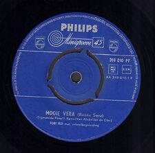 "TOBI RIX - Mooie Vera (Buona Sera) (1958 VINYL SINGLE 7"" 45 HOLLAND)"
