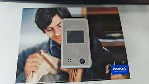 Nokia 6170 (Unlocked) Mobile Phone