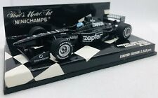 Minichamps 1/43 Arrows Hart 1998 Launch Version M. Salo 430980087