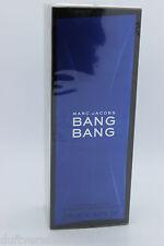 Marc JACOBS BANG BANG 200 ml hair and body wash Nuovo/Scatola Originale