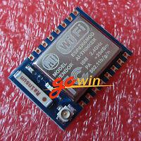 5PCS ESP8266 Remote Serial Port WIFI Transceiver Wireless Module Esp-07 AP+STA