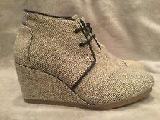 703ef42f42b076 Ankle Women s Boots Metallic 5 Women s US Shoe Size