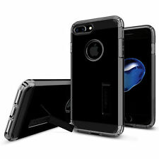 Spigen iPhone  7 Plus Case Tough Armor Jet Black