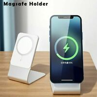 15W Charger Bracket Phone Holder Desktop Stand for iPhone 12 12 Pro Max Wireless