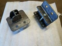 Jeep Cherokee XJ shackle relocation kit HEAVY DUTY!