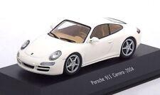 Porsche 911 Carrera 2004 1:43 NOREV Diecast Porsche Collection Atlas