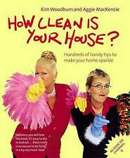 How Clean is Your House?, Kim Woodburn, Aggie MacKenzie | Paperback Book | Accep
