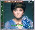 FLASHBACK GILDA GIULIANI I GRANDI SUCCESSI ORIGINALI 2 CD F.C. SIGILLATO!!!