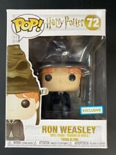 Funko Pop! Vinyl Figure - Harry Potter #72 - Ron Weasley - B&N Exclusive