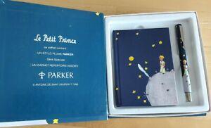 Stylo plume Parker Le Petit Prince