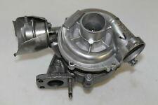 Turbolader Ford C-Max Focus II Mondeo III 1.6TDCi 80Kw 753420-5006S Garrett