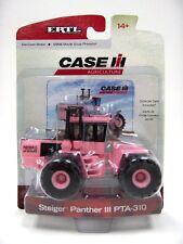 ERTL 1/64 Pink Steiger Panther Series III w/ duals