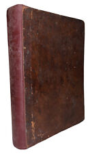 1826, 1st, NICHOLSON, PRACTICAL CABINET-MAKER, ALL 108 PLATES, 40 HAND COLORED
