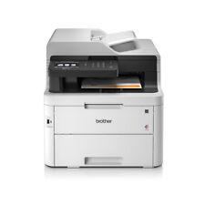 Impresora Multifunción Brother Mfc-l3750cdw WiFi fax