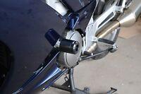 Crash Protectors for YAMAHA FJR 1300 2006 - 2012 Frame Sliders / Mushrooms