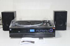 Dual NR 100 Stereo Komplettanlage, Art-Nr.: 73561 (G804-R46)