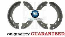 FOR JEEP GRAND CHEROKEE 3.0TD 4.7i 5.7i  2004-2010 REAR HANDBRAKE SHOES SET