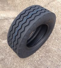 11L-16 12 PLY RATED F3 BACKHOE FRONT TIRE 11Lx16, Backhoe HEAVY DUTY 11 16