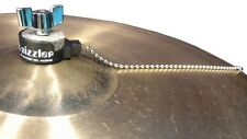 """Pro Mark Sizzler S22 Fits all 22"""" & smaller! Make any cymbal SIZZLE Free US Ship"""