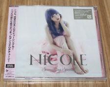 NICOLE Something Special KARA K-POP JAPAN SINGLE ALBUM TYPE A CD + DVD SEALED
