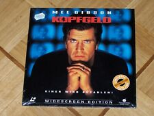 PAL Laserdisc: Kopfgeld