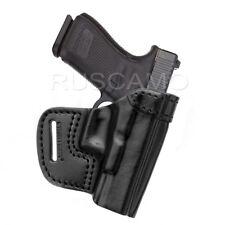 Belt Holster for Glock 19 waist belt (OWB) black