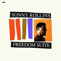 Rollins, Sony TrioFreedom Suite (180 Gram) (New Vinyl)