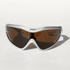 Briko Sports Goggles Glasses' Shot. 2 Occhiale' Argento TH.ST.4000/10 New