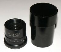 MINT NEVER USED RARE Soviet lens 150 mm F6,3 KORREKTAR M45 SCREW