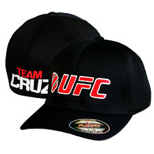 UFC The Ultimate Fighter 15 Team Dominic Cruz Hat, Baseball Cap L/XL ONLY