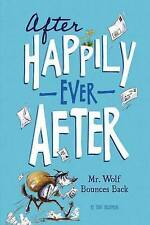 Mr. Wolf Bounces Back (After Happily Ever After)-ExLibrary