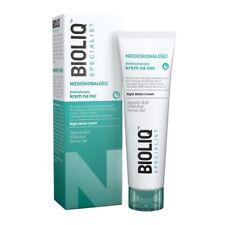 BIOLIQ Specialist Imperfections, night detoxifying cream, 30ml