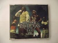 The Black Eyed Peas - Don't Lie. CD Single.