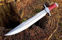 *BULLSON* BUSCHMESSER BOWIE KNIFE JAGDMESSER MACHETE MACHETTE MACETE MESSER
