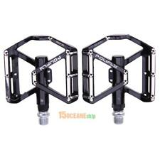 Bicycle Pedal Aluminum Alloy Mountain Bike Road Cycling Platform Sealed Pedals