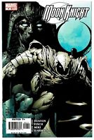 Moon Knight #1 (06/2006) Marvel Comics Finch Cover