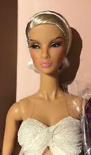 Fashion Royalty Sacred Lotus Resurgence Natalia Fatale doll NRFB Integrity Toys