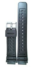 BRAND NEW Casio Type Black Resin/Rubber Divers Sports Watch Strap 18mm R11