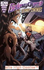Galaxy Quest: Journey Continues (2015 Series) #3 Near Mint Comics Book