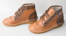 Vintage Collectible Baby Child Shoes Saxly Jotwear Decorative Leather Shoes Art