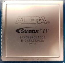 Altera Stratix IV EP4SE820F43C3 On Board for chip recovery