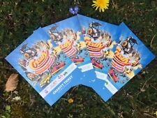 Crealy Adventure Park Tickets