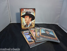 Walker Texas Ranger - The Complete First Season (DVD, 2006, 7-Disc Set)USED
