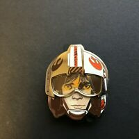 DS - Star Wars Pin Collection Series 1 - Luke Skywalker X-Wing Disney Pin 100224