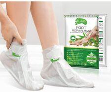 New Arrival Foot Dry Skin Repair Moisturizing Exfoliating Foot Peel Mask Socks