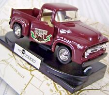 Road Champs Limited Editions 1:43 Diecast and Plastic Hershey's Truck 1956 ford