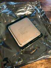 (1) E5-1650V2 INTEL XEON 3.50GHZ 6-CORE Processor from Mac Pro 2013