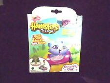 ZURU Hamsters in a House Surry Car with toy hamser