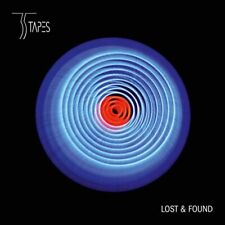 35 TAPES - LOST & FOUND SEALED DIGISLEEVE CD 2019 NORWAY VIBE 70S PROG