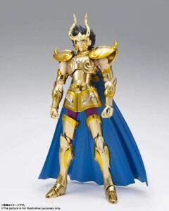 BANDAI SAINT CLOTH MYTH EX Saint Seiya Capricorn Shura Revival Figure